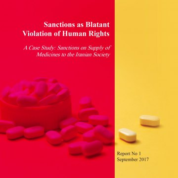 Sanctions as Blatant Violation of Human Rights