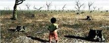 حقوق-الإنسان - حقوق الإنسان وتغیر المناخ