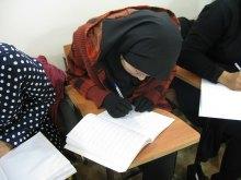 مشروع «الوقایة من العنف المنزلی و تعلّم مهارات الحیاة» - TH_1481717728_7d598e0a90553c3c48137eace26444cf