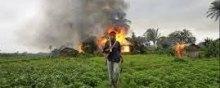 تقریر جدید صادر عن مکتب الأمم المتحدة لحقوق الإنسان فی میانمار - images