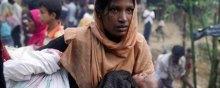 مجلس-حقوق-الإنسان - الهجمات الوحشیة المرتکبة ضد الروهینغا هدفت إلى جعل عودتهم إلى دیارهم شبة مستحیلة
