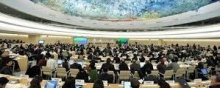 فی-مجلس-حقوق-الإنسان - مشارکة الرسمیة المنظمات غیر الحکومیة فی مجلس حقوق الإنسان