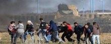 مجلس-حقوق-الإنسان - فلسطین: مجلس حقوق الإنسان یدین الاستخدام المفرط للقوة من جانب إسرائیل ویقرر إرسال لجنة للتحقیق