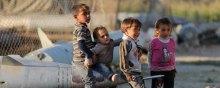 الیونیسف: العالم فشل فی حمایة الأطفال خلال النزاعات فی عام 2018