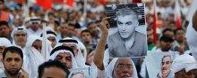 الأمم المتحدة تدعو البحرین إلى الإفراج عن الحقوقی نبیل رجب