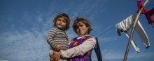 - الأمم المتحدة: 25 ملیون دولار إضافیة مطلوبة لتلبیة احتیاجات ملایین السوریین فی فصل الشتاء