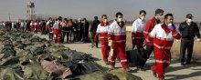 أمین عام الأمم المتحدة یعرب عن تعازیه لأسر ضحایا تحطم طائرة الخطوط الجویة الأوکرانیة