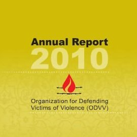 odvv - annual report 2010