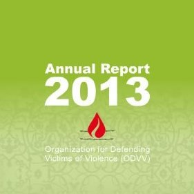 odvv - annual report 2013
