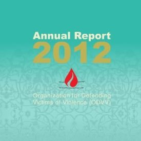 odvv - annual report 2012