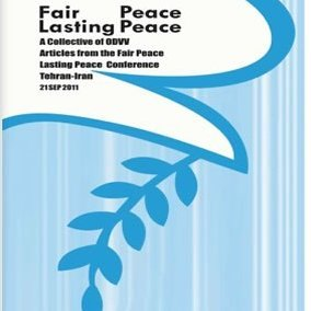 Organization-for-Defending-Victims - Fair peace lasting peace
