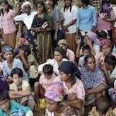 Crimes Against Humanity and Ethnic Cleansing of Rohingya Muslims in Burma's Arakan State
