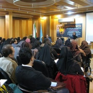 Emergency Treatment in Working with Victims of Spouse Abuse Workshop Held
