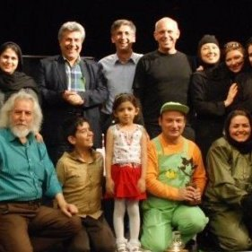 Support of the ODVV from the International Theatre the Last Leaf