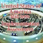 ODVV's Recommendations Published in the UPR Info NGO Report of the United States of America UPR