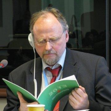 Panel on Shia Minorities Victims of Violence and Extremism/ Geneva