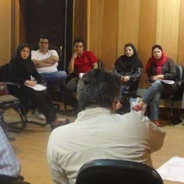ODVV Holds Project Formulation Workshop