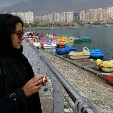 A Saudi woman details life in Iran