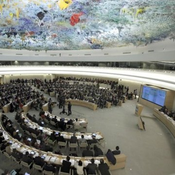 18 New Member States at the Human Rights Council