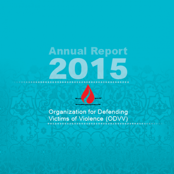 odvv - annual report 2015