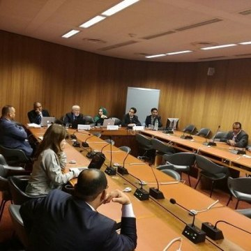 ODVV Holds Panel on the Violations of the Right to Food in the MENA Region