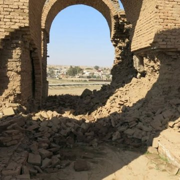 UNESCO meeting lays groundwork for reviving, protecting Iraq's cultural heritage
