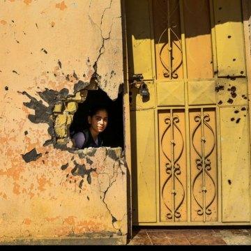 Iraq: Civilian casualty figure for February tops 1,000
