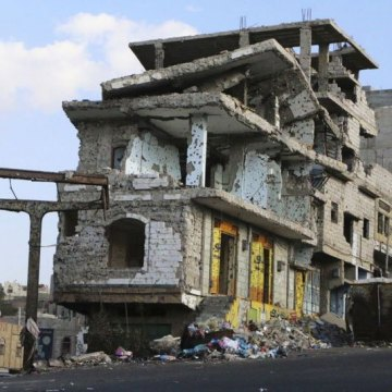 Yemen: UN migration agency reports displacement spike in Taiz Governorate