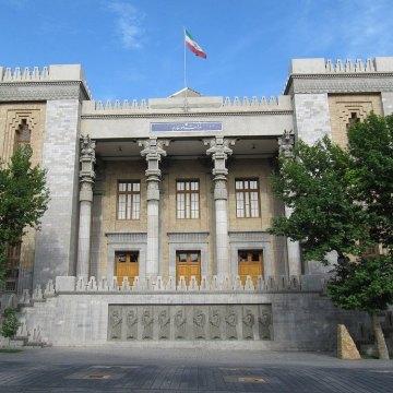 Iran: Israeli aggression against Syria boosts Takfiri-Zionist terrorists