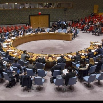 Security Council extends mandate of UN mission in Afghanistan for one year