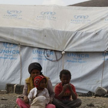 Millions across Africa, Yemen could be at risk of death from starvation – UN agency