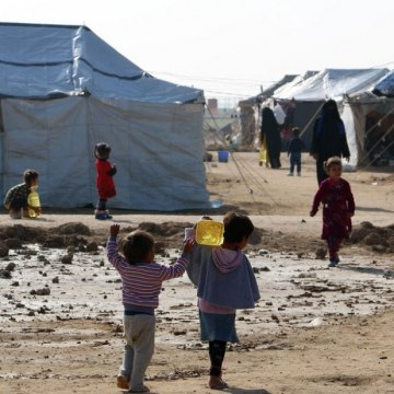 Urgent action needed to stave off 'hunger crisis' in Iraq – UN food relief agency