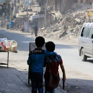 UN expert body urges accountability for attacks against children in crisis-torn Syria