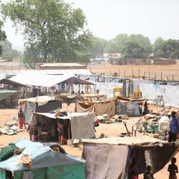 Accountability for rights abuses in South Sudan 'more important than ever,' says senior UN official