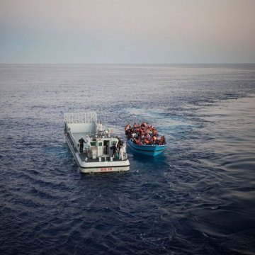 UNICEF calls for action to prevent more deaths in Central Mediterranean as attempted crossings spike