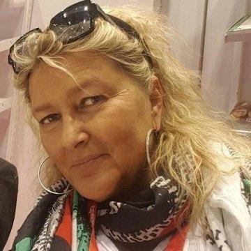 Guerra Edizioni exec calls Tehran book fair big chance for Italian publishers