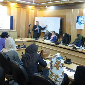 Education Workshop on Freudian Psychotherapy: from Theory to Practice in Therapy Session Held