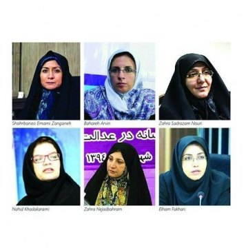 Women win highest ever seats in Tehran council election