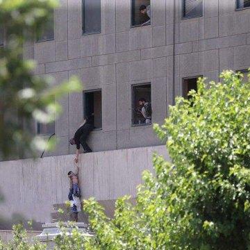 Iran's parliament, Imam Khomeini's Mausoleum come under attack