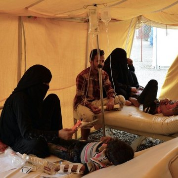 Senior UN officials urge concrete action to end Yemen conflict, ease 'appalling' humanitarian situation
