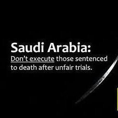 Saudi Arabia: Death penalty used as political weapon against Shi'a as executions spike across country