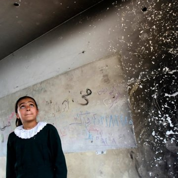 UN rights group concludes evaluation of Palestinians living under occupation