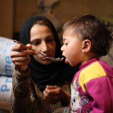 Despite some improvements, food security remains dire in Syria – UN agencies