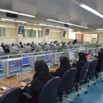 Iranian women's presence in job market up 40%: report
