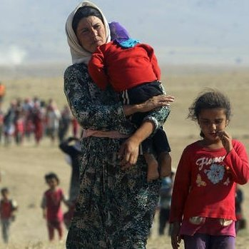 ISIL's 'genocide' against Yazidis is ongoing, UN rights panel says, calling for international action