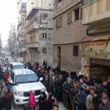 Over 600,000 displaced Syrians returned home so far this year – UN agency