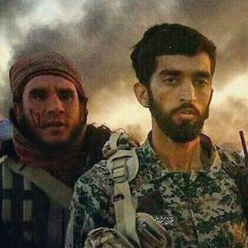 ISIS beheads Iranian serviceman in Syria