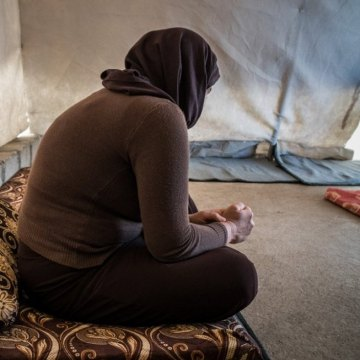 Justice vital to help Iraqi victims of ISIL's sexual violence rebuild lives – UN report