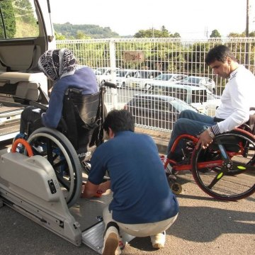 $6m allocated to improve life for people with disabilities