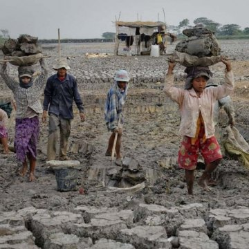 Over 40 million people caught in modern slavery, 152 million in child labour – UN